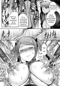 Seigi ga Iro ni Nomareta Hi Chapter 3 9