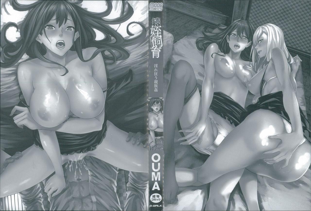 Zoku Meishiiku 2
