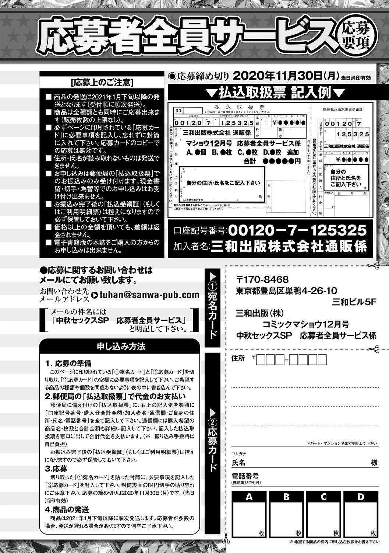 COMIC Masyo 2020-12 257