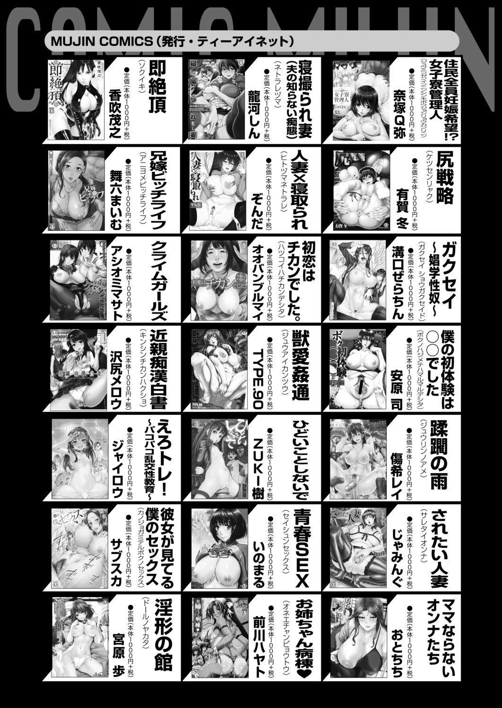 COMIC Mugen Tensei 2020-12 662