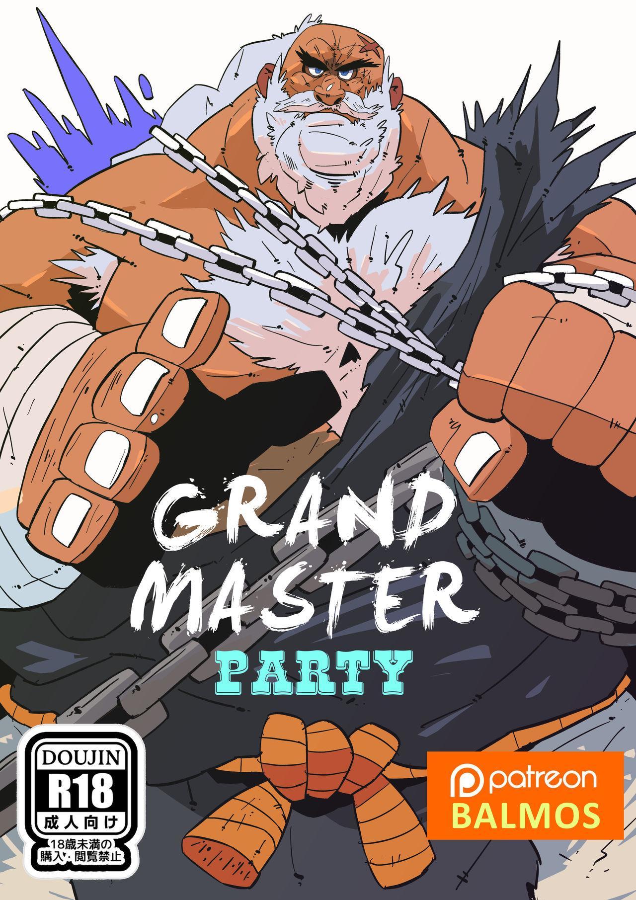 Grandmaster Party HD 0