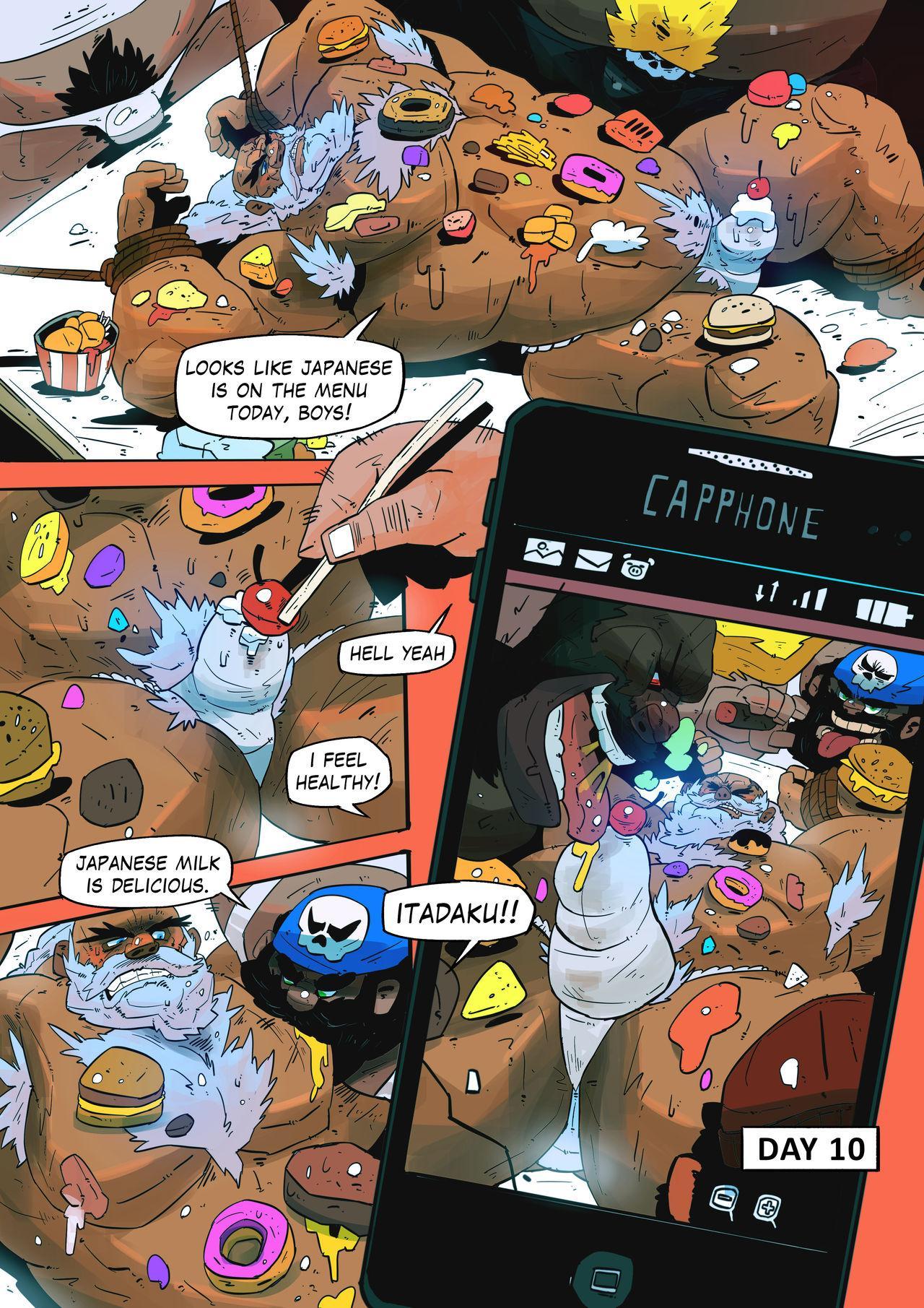 Grandmaster Party HD 15
