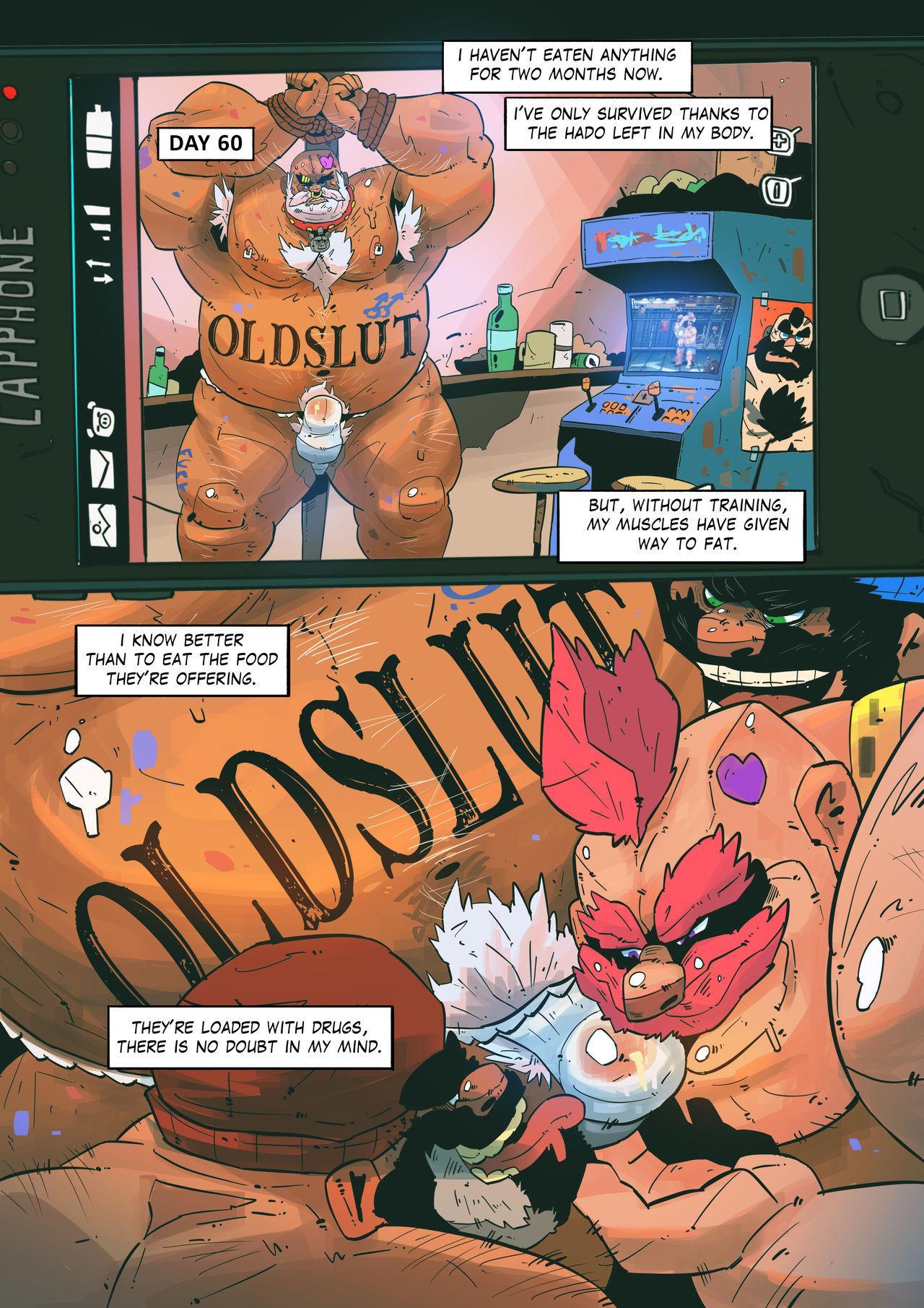 Grandmaster Party HD 17