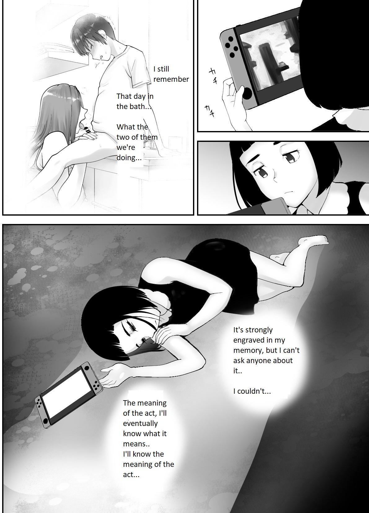 Osananajimi ga Mama to Yatte Imasu. | My Childhood Friend is Doing It with My Mom 46