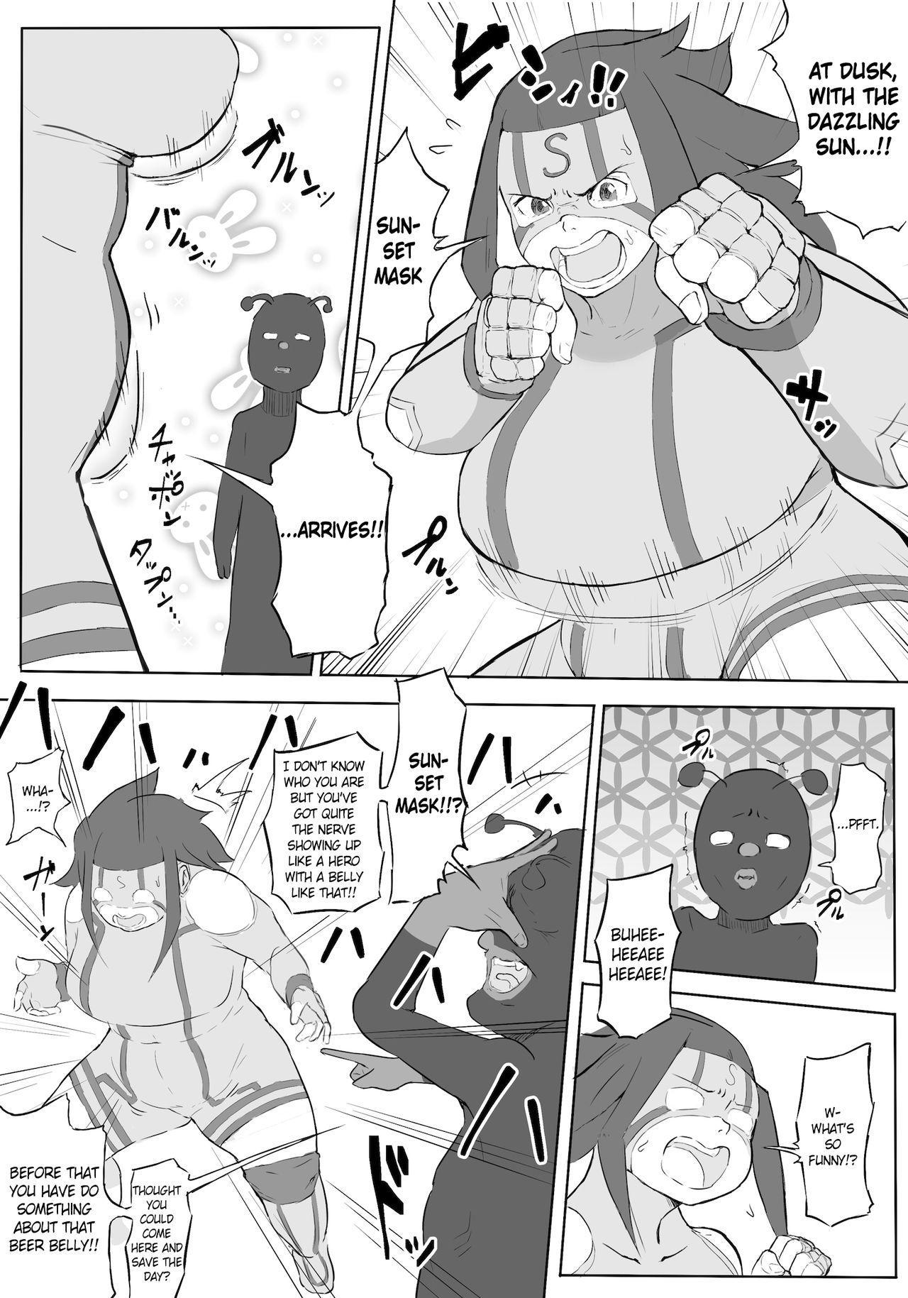 Boku wa Hero Paranoia Zenpen   I'm the Hero's Paranoia - Part 1 3