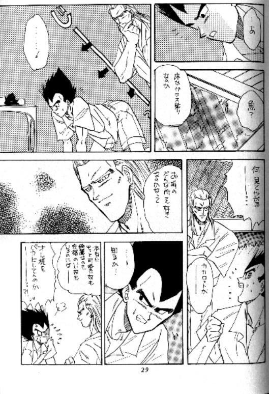 Koko Dake No Futari!! 27