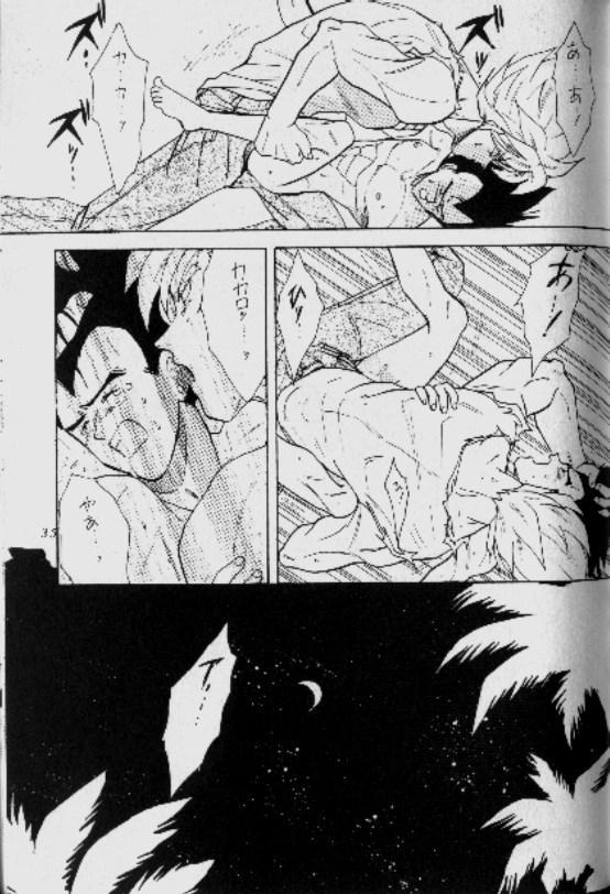 Koko Dake No Futari!! 33