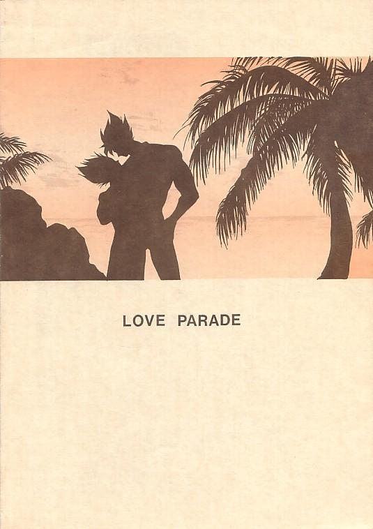 LOVE PARADE 17