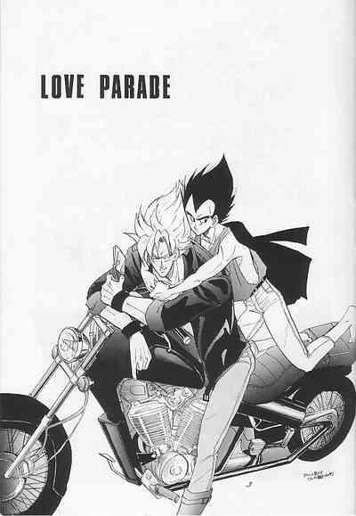 LOVE PARADE 3