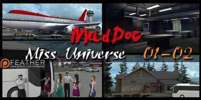 Mad Doc Miss Universe 01-16 1