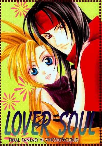 LOVER SOUL 0