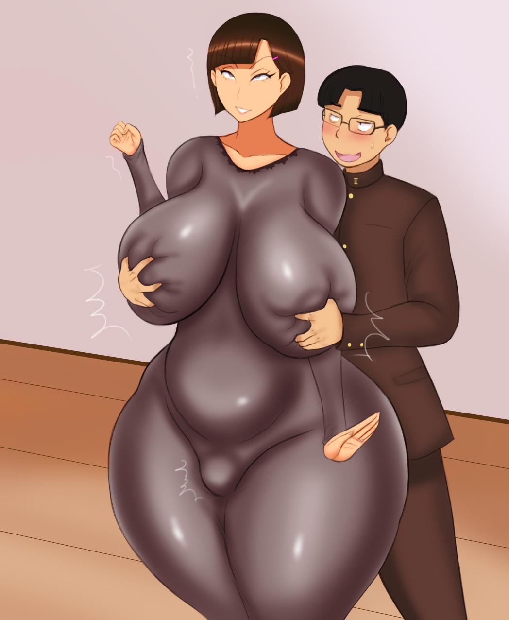 Hiki Komori No Musuko Ni Wa Himitsuna Koto 30