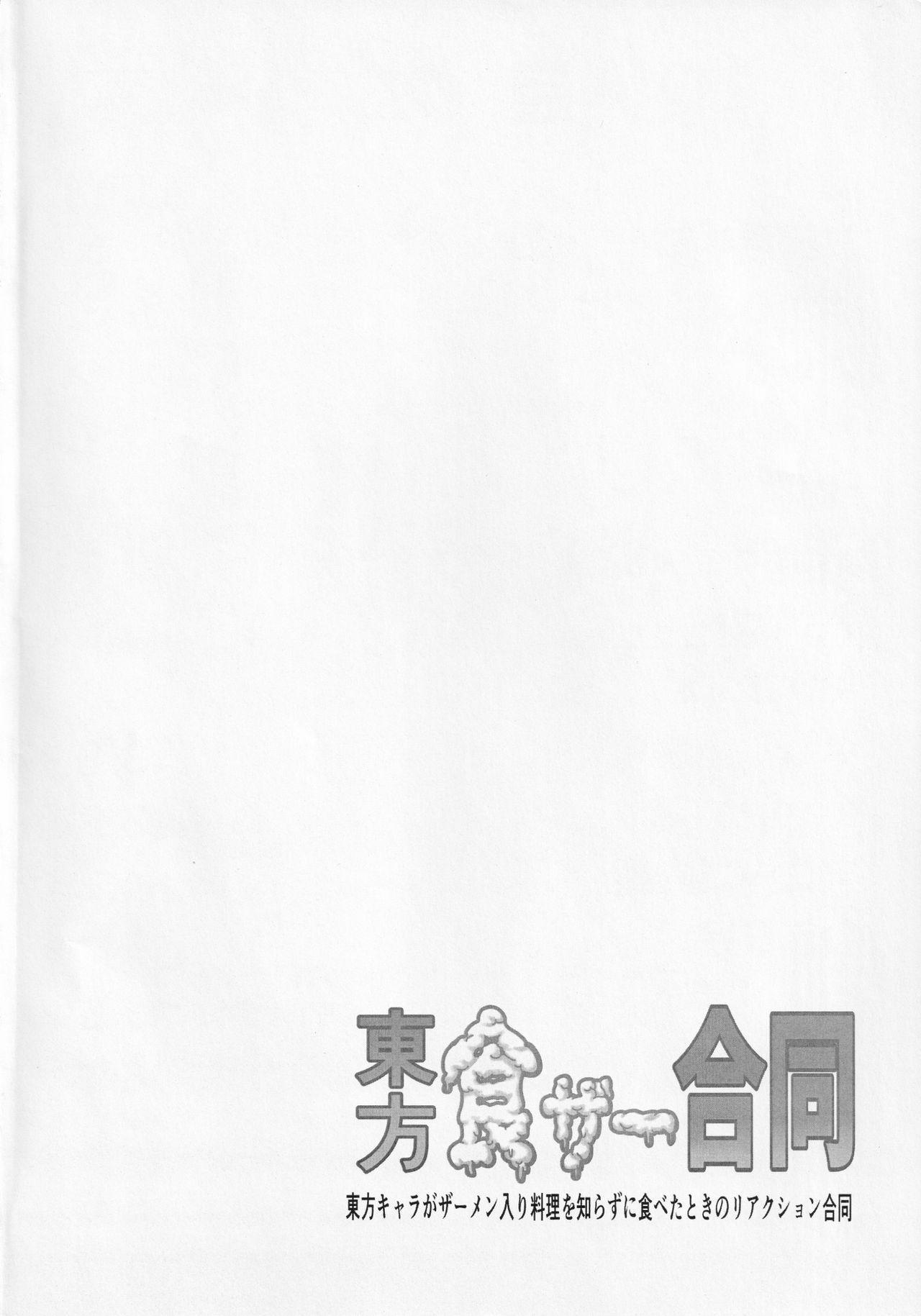 Touhou ShokuSe Goudou 2