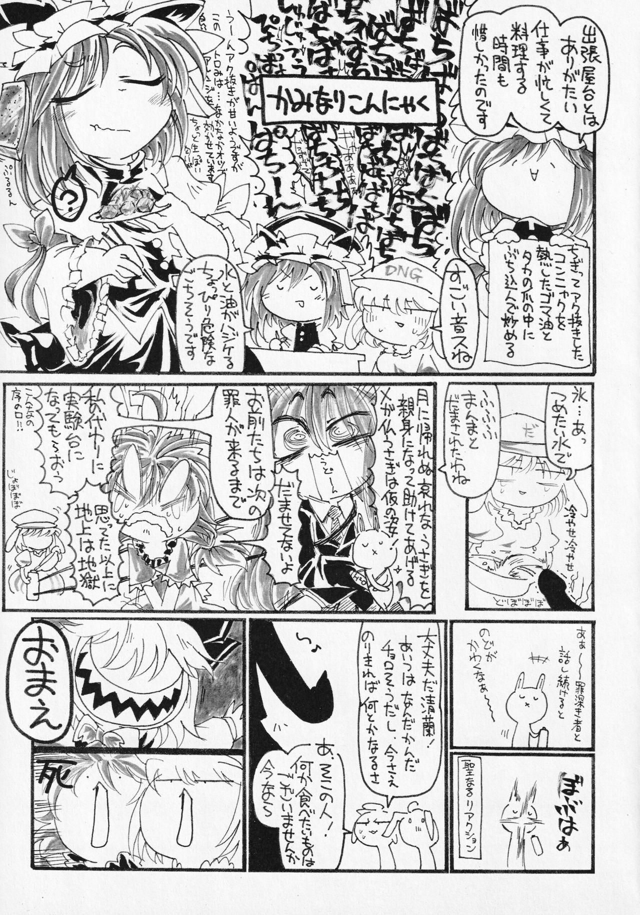 Touhou ShokuSe Goudou 57