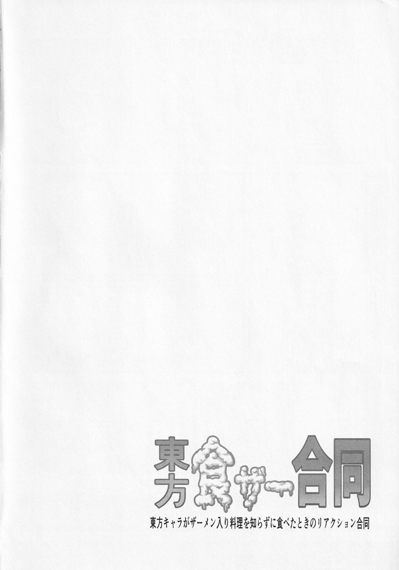Touhou ShokuSe Goudou 66