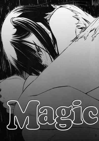 Magic Link 7
