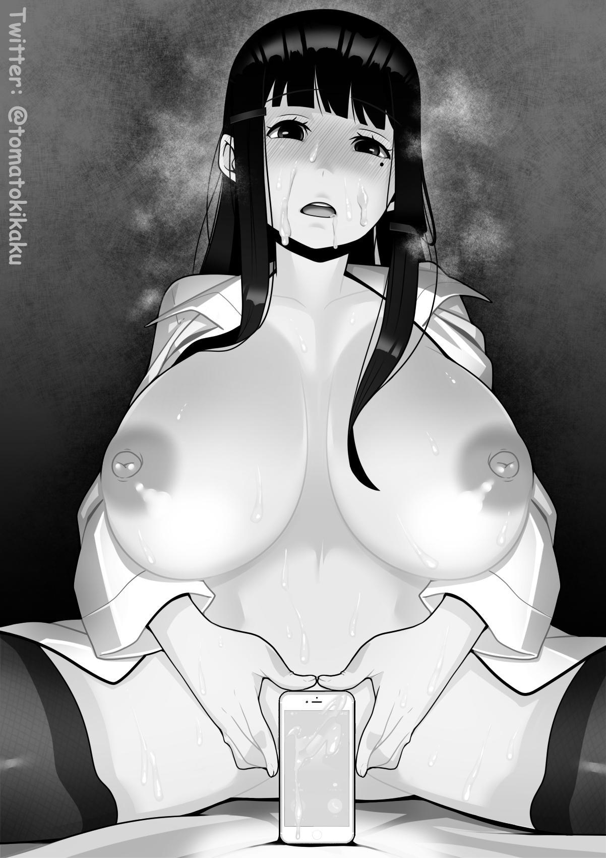 Hai! Kareshi-kun ni Hitokoto! 48