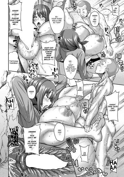 Zoku Tanetsuke Twins Namahame Aji Kurabe   Sequel: The Breeding Twins and the Bareback Taste Test 7