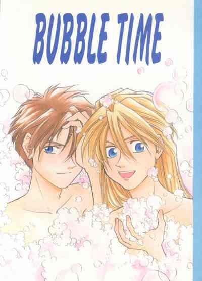 BUBBLE TIME 0