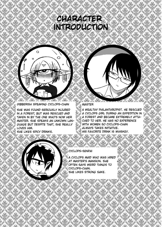 Mikai no Chi de Hirotta Nazo Gengo Tangan-chan o Maid to Shite Yatotte Icha Love suru Hon 3.5 2