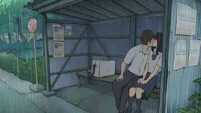 Sotsugyou no Hi made Mainichi Bus-tei de Kouhai Joshi to Sex suru Hanashi 3