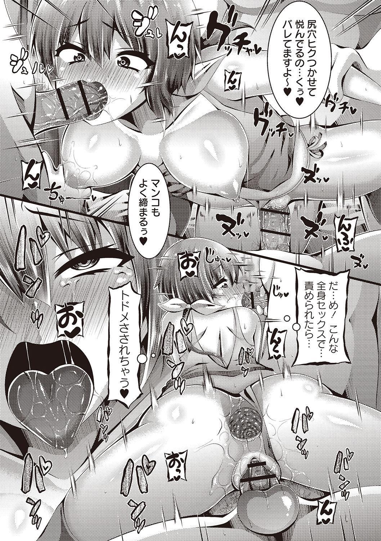 Mesu Dorei Seisakusho 71
