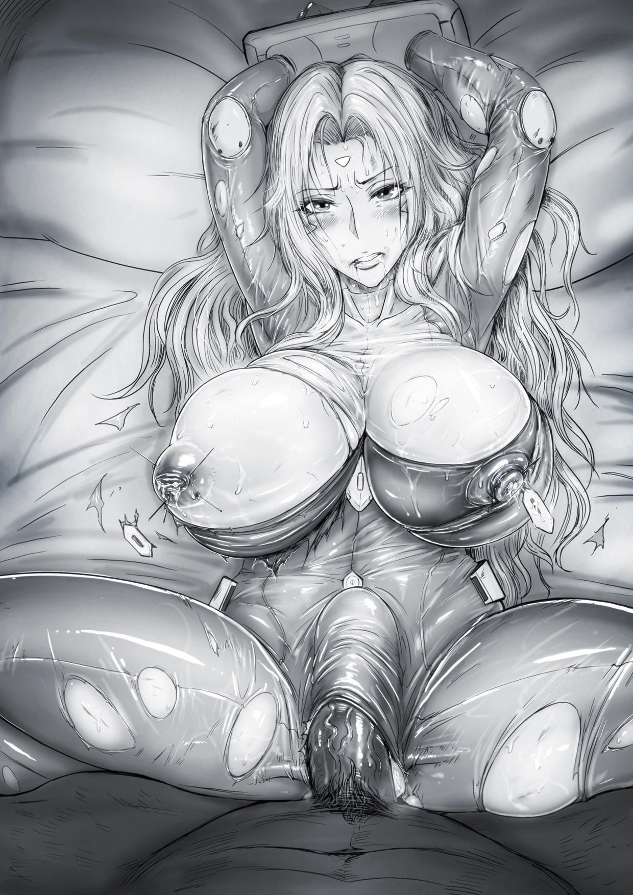 淫虐02-草图(2021.1.16 更新) 0