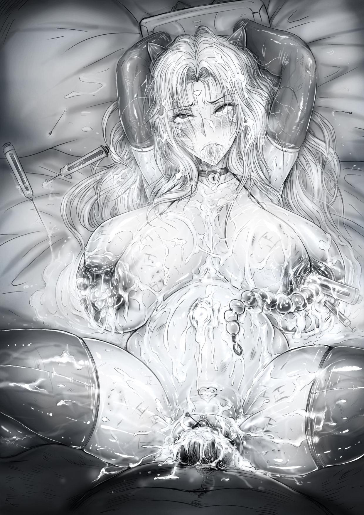 淫虐02-草图(2021.1.16 更新) 1