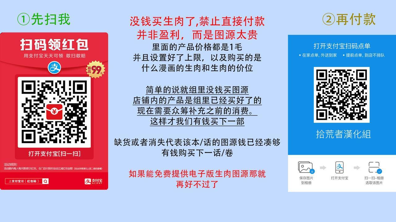 Fujunai Process | 不纯爱Process Ch. 1-4 113