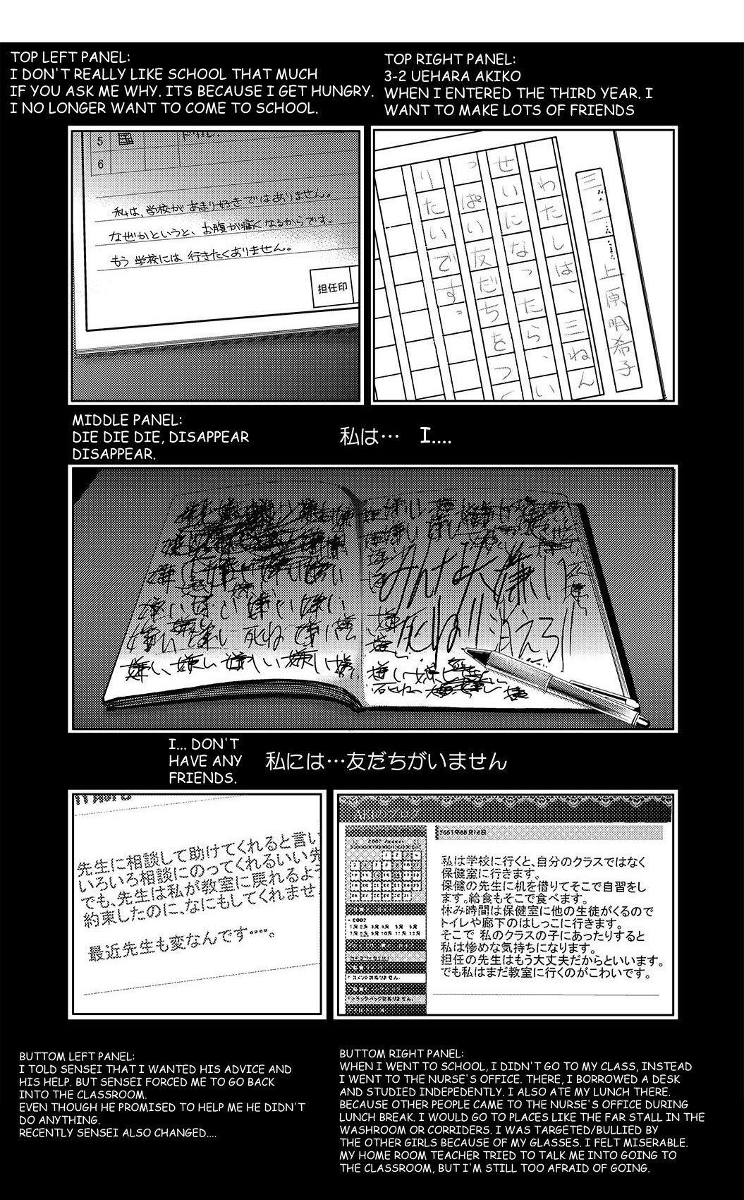 Imouto Saimin Choukyou Manual | Little Sister Hypnosis Training Manual Ch. 1-6 125