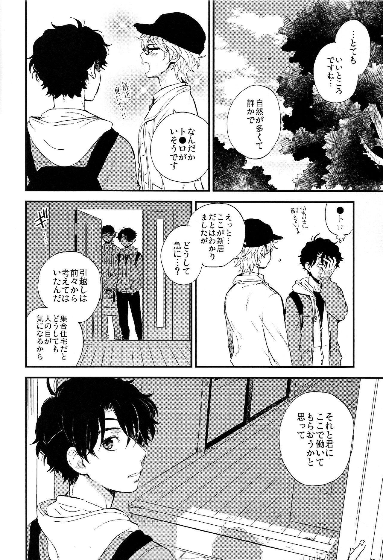 Hakoniwa Life 11