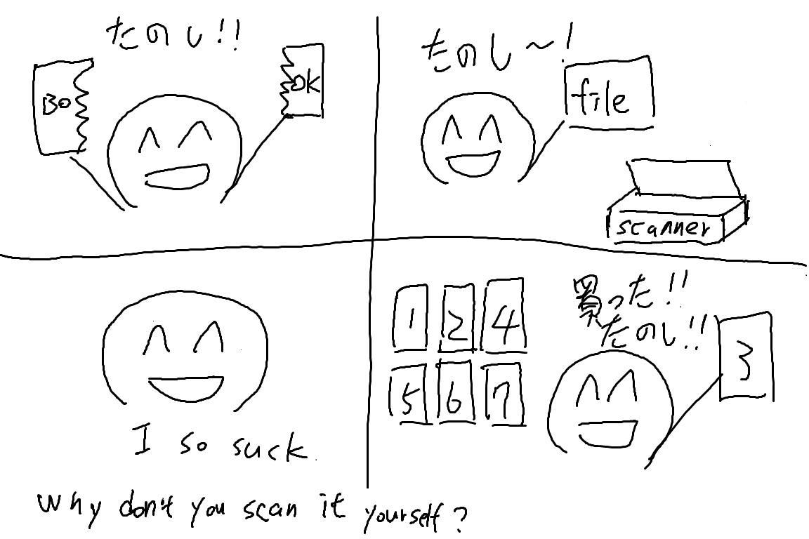 Comic1☆10 おまけ本 10