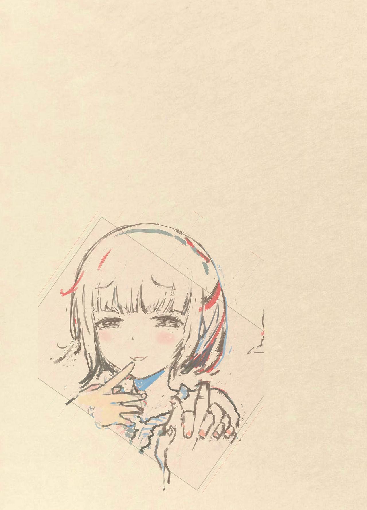 "Too Naughty Sister ""Marino's 135.8cm"" Icha LOVE Metamorphosis Report 77"