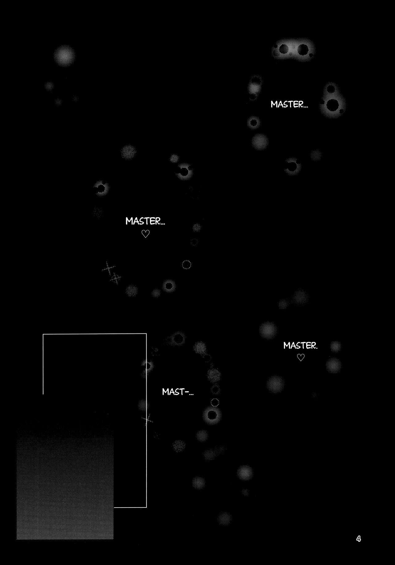 (CT34) [Punipunikan (Poriuretan)] Muramura H Alter-chan | Horny and Dirty Alter-chan (Fate/Grand Order) [English] [Nisor] 2