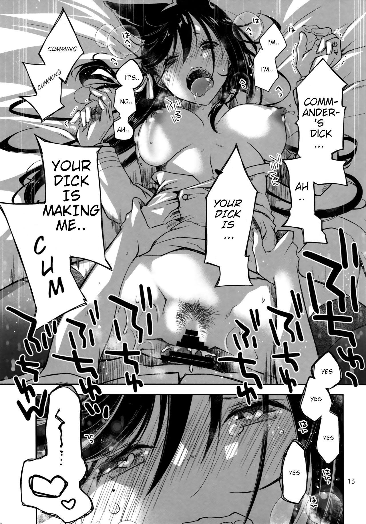 Onee-san to Tokubetsu Ninmu 11