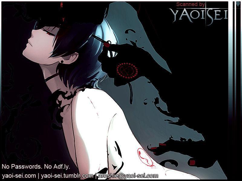 [no fate (Yuzuriha)] Shizu-chan no Himitsu o Shichatta!? | I Know Shizu-chan's Secret!? (Durarara!!) [English] {KCK-Amateur} 28