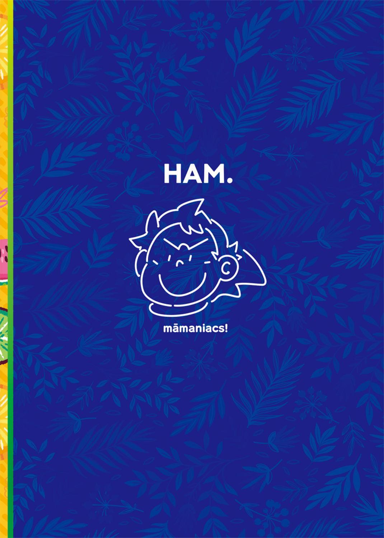 HAM - MAMANIACS 19