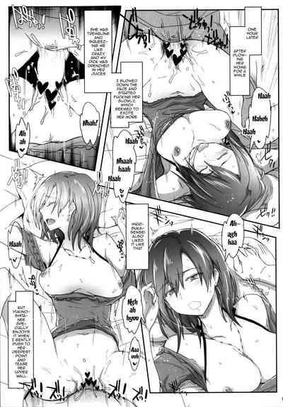 Houshi-bu no Seiteki na Katsudou no Seika. | The Sexual Activities Of The Volunteer Club 9