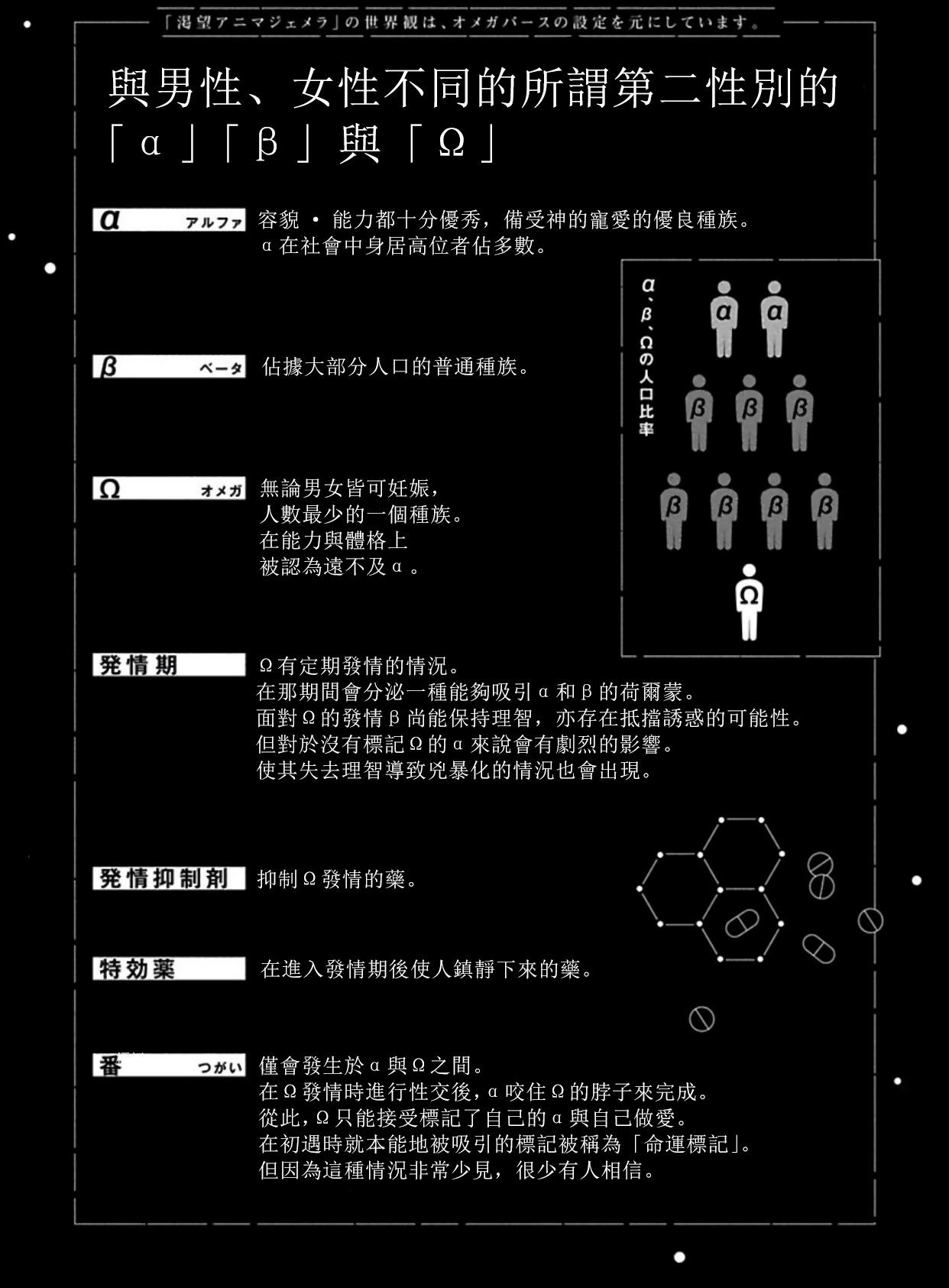 Katsubou Anima Gemella | 渴望灵魂之侣  1-3 3