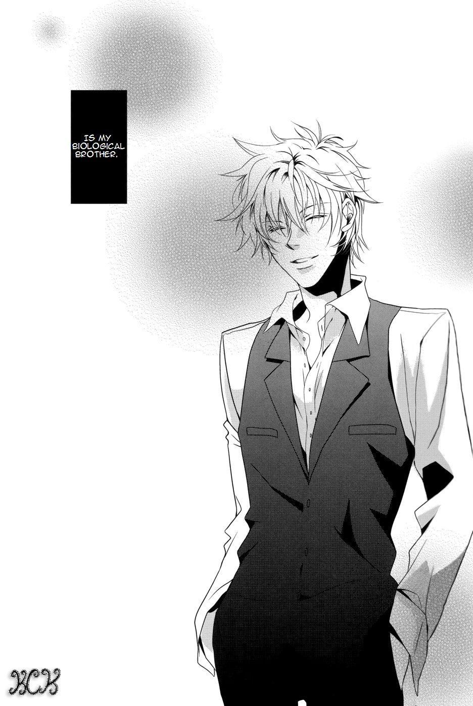 Dakedo Sore wa Itoshiidarou?   However, It's Beloved, Isn't It? 9