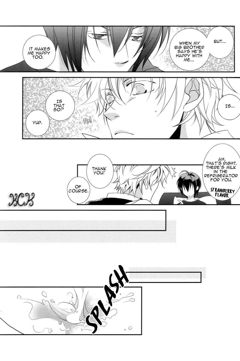 Dakedo Sore wa Itoshiidarou?   However, It's Beloved, Isn't It? 19
