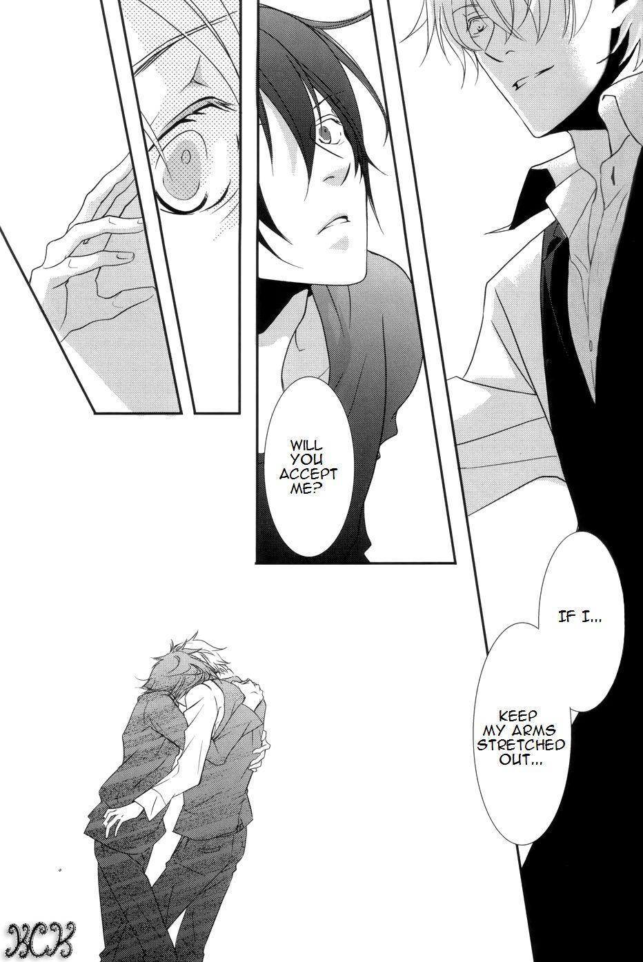 Dakedo Sore wa Itoshiidarou?   However, It's Beloved, Isn't It? 33