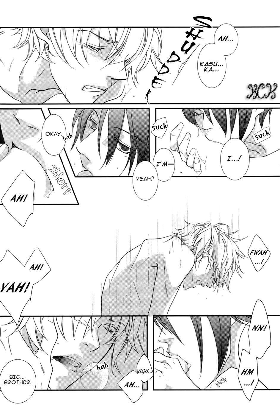 Dakedo Sore wa Itoshiidarou?   However, It's Beloved, Isn't It? 38