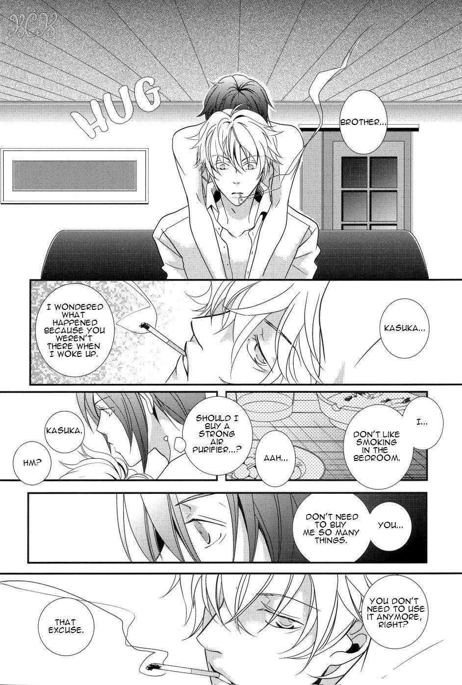 Dakedo Sore wa Itoshiidarou?   However, It's Beloved, Isn't It? 48