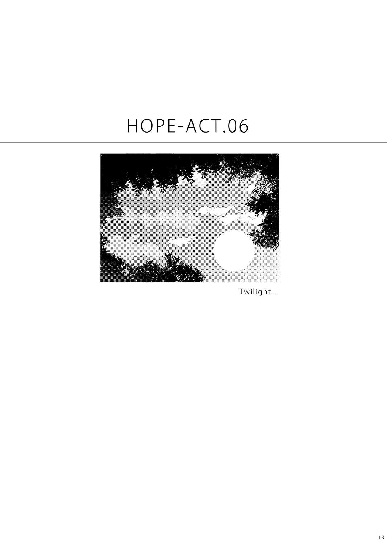 HOPE-ACT. 06 17