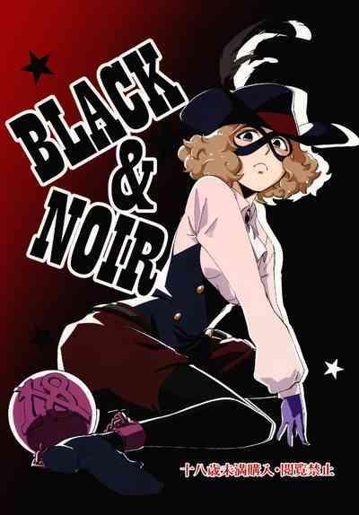 BLACK & NOIR 0
