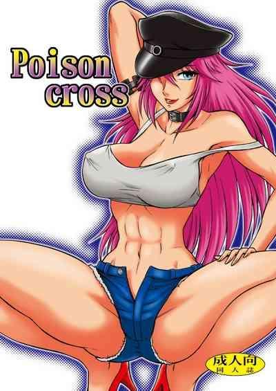 Poison cross 0