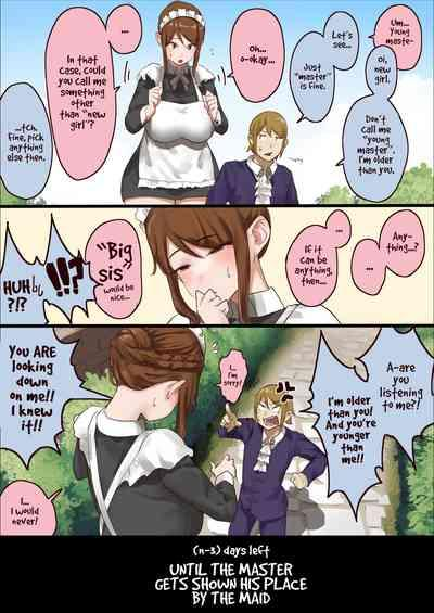 master and maid 3
