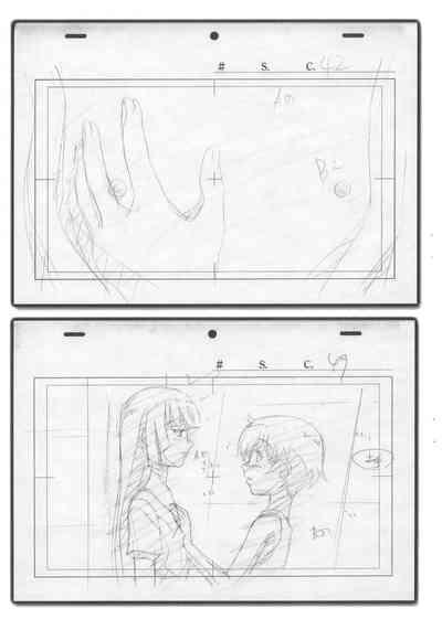 Natsuyasumi Period Layout Shuu 12 Aug. 2012 Ver. 5