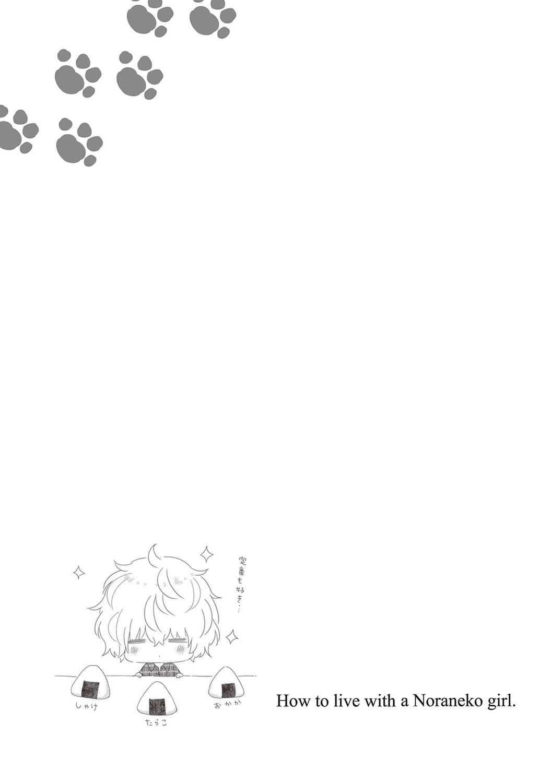 Noraneko Shoujo to no Kurashikata 2 - How to Live with a Noraneko Girl. 114